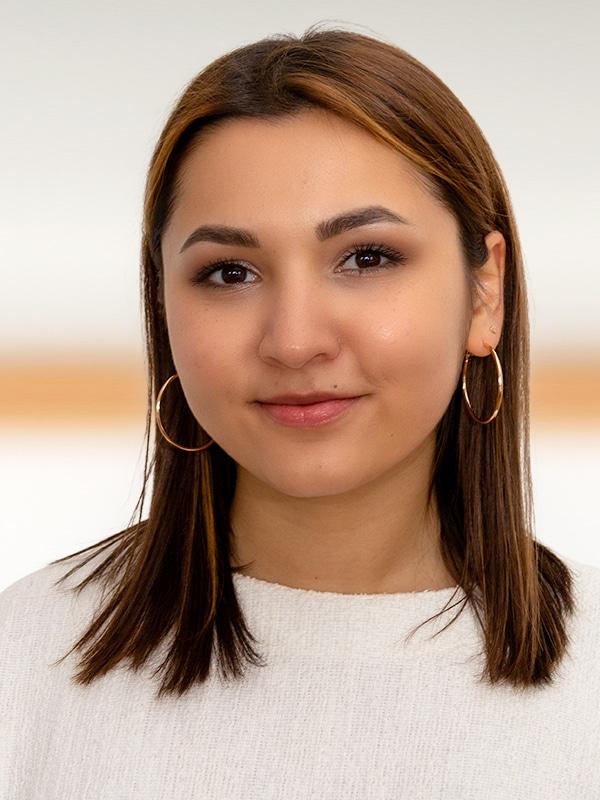 Ana Bondarenco