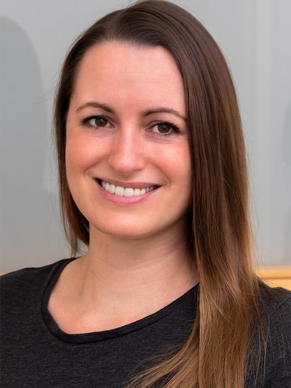 Doreen Gartmann
