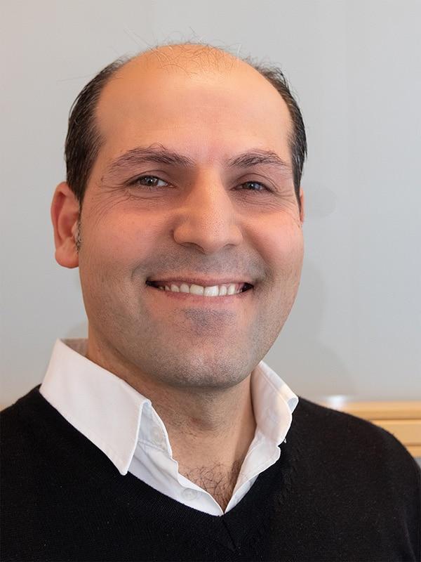 Abdulkarim Hussein