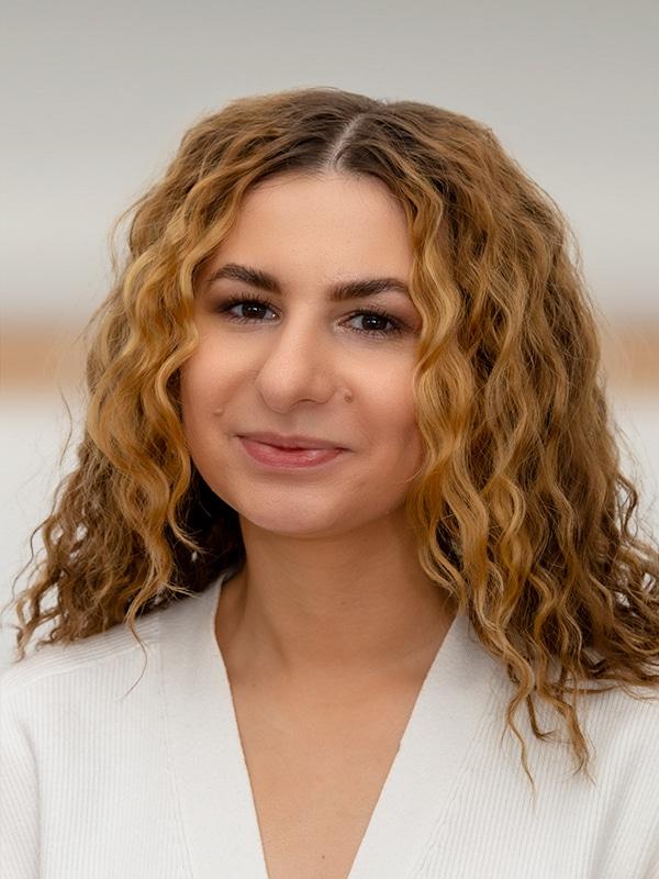 Anastasia Bondarenco
