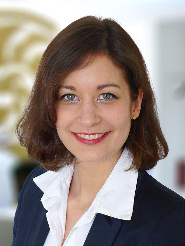 Dr. Lena Jürchott