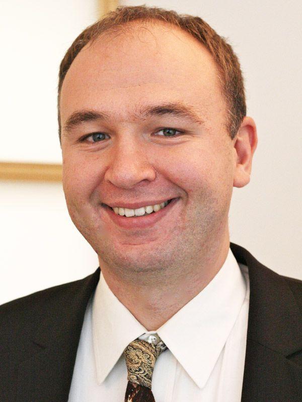 Dr. Henrik Samariter, M.Sc.