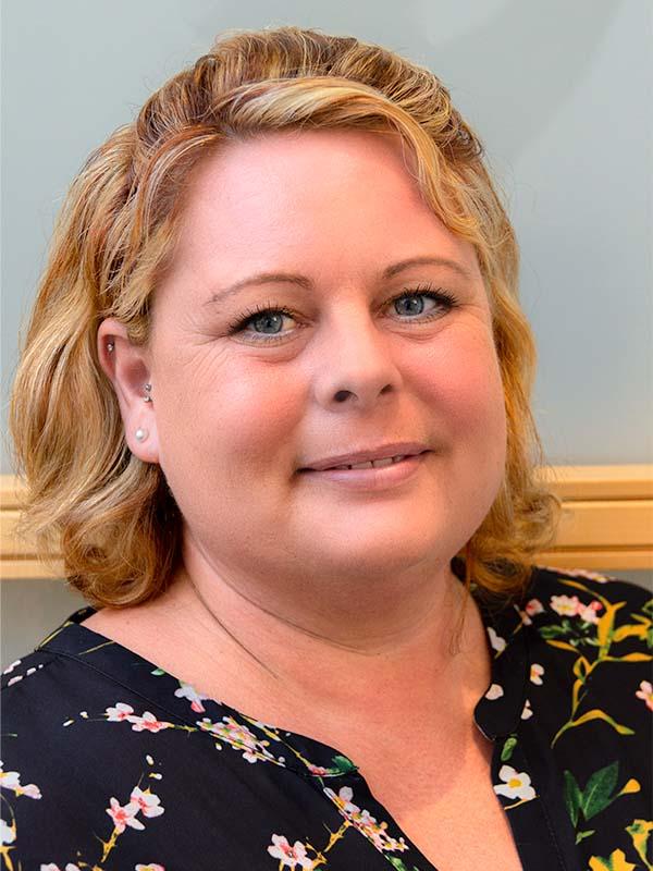 Nicole Schalk