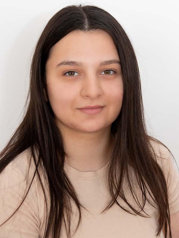 Lea-Lucia Samatovic