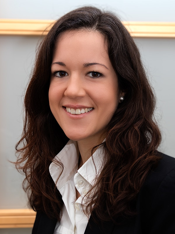 Dr. Rebecca Gärttner