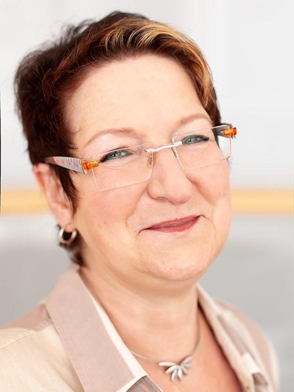 Sabine Schwinger