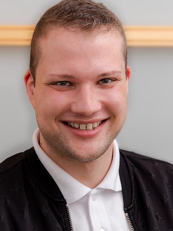 Tobias Sellinger